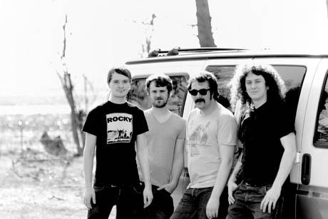 Madsen Band